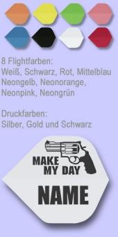Motiv 'Make my Day'
