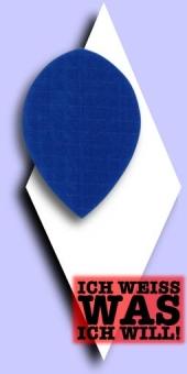 Long Life - Pear Plain Flights - Blau