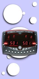 Dartsmate 3 - Elektronischer Scorer