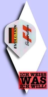 Evolution - Generation F1 Standard Flights