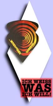 Tomahawk - Standard Flights - Target