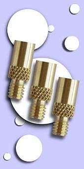 Addagrams Messing - Zusatzgewichte für Darts