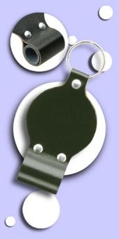 Schleifstein Key Fob