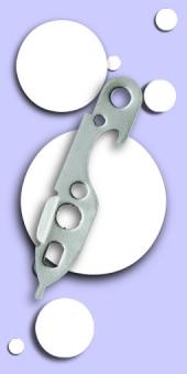 Dartschlüssel - Dart Tool