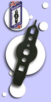 Dartschlüssel - Universal Dart Wrench