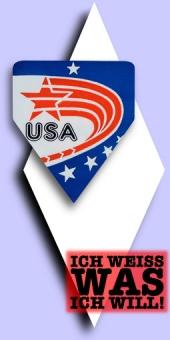 Delta Metronic Flights - USA