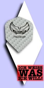 Graflite - Standard Flights White