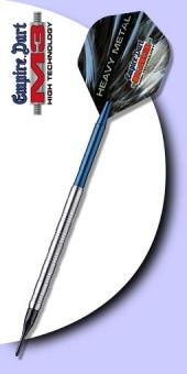 Empire M3 - Heavy Metal 3 90% Tungsten (Wolfram) - Soft Tip Darts 18 Gramm