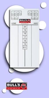 Bull's - Markerboard (Schreibtafel)