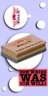 Bull's - Dry Eraser