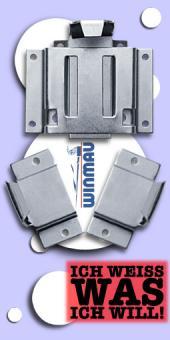 Dartboardhalterung - Winmau Deluxe