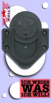 Dartboardhalterung - Bull's Pro-Fix System
