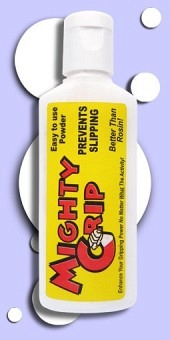 Winmau - Wizard Mighty Grip (Fingergrip-Puder)