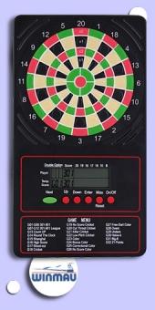 Winmau - Touchpad Scorer 2