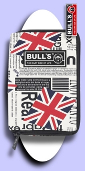 Bull's - TP-Case Union Jack