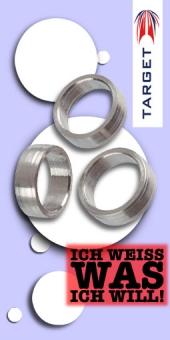 Target - Titanium Locking Rings