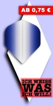 Neu im September - Vignette - 100 Mikron Standard Flights - Dunkelblau