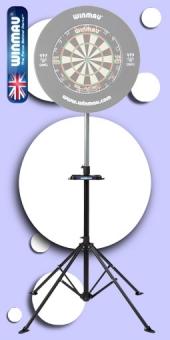 Winmau - Xtreme 2 - Dartboardstand für Steeldart