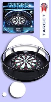 Target - Corona Vision Light LED Beleuchtungssystem (Dartboardbeleuchtung)
