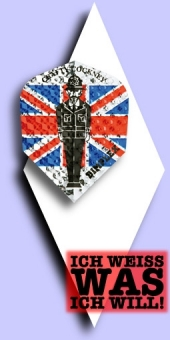 Neu im Juli - Dimplex - Standard Flights - Crafty Cockney