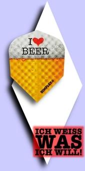 Neu im Juli - Dimplex - Standard Flights - I love Beer