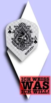 Neu im Juli - Dimplex - Standard Flights - Playing Card