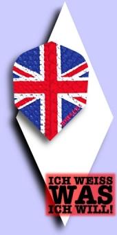 Neu im Juli - Dimplex - Standard Flights - Union Jack