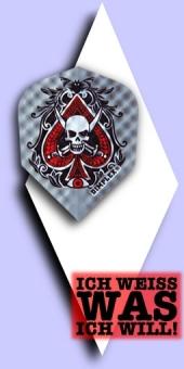 Neu im Juli - Dimplex - Standard Flights - Spade and Skull