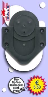Darter's Best bestes Angebot - Dartboardhalterung - Bull's Pro-Fix System