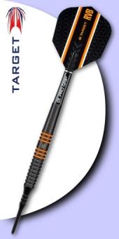 Neu im September - Target - RVB80 Black Titanium - Raymond van Barneveld - 80% Tungsten ..