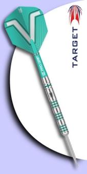 Neu im November - Target - Rob Cross 80% Tungsten (Wolfram) - Steel Tip Darts