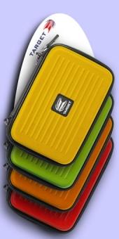Neu im Mai - Target - Takoma XL Wallet 2