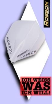 Neu im Juni - Robson Plus - Standard Flights No.2 - Transparent