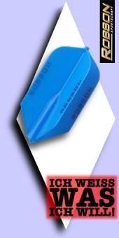 Neu im Juni - Robson Plus - Slim Flights - Blau