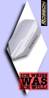 Neu im Juni - Robson Plus - Slim Flights - Weiß