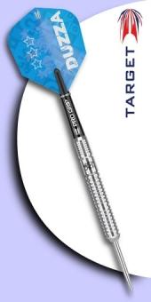 """Neu im August - Target - Glen """"Duzza"""" Durrant 90% Tungsten (Wolfram) - Steel Tip Darts"""