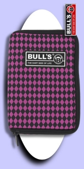 Neu im September - Bull's - TP-Case Pink Diamond