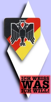 Delta Metronic Flights - German Flag