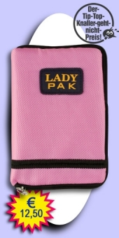Darter's Best bestes Angebot - Lady Pak
