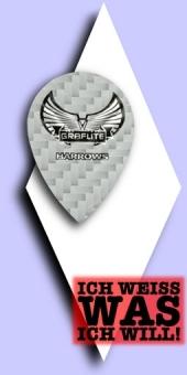 Graflite - Pear Flights Weiß