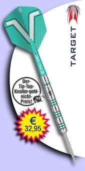 Darter's Best bestes Angebot - Target - Rob Cross 80% Tungsten (Wolfram) - Steel Tip Darts