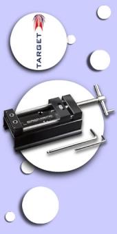 Neu im September - Target - Multi-Pointer MK2 - Spitzenwechsel-Maschine für Steel Dartspitzen