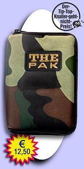Darter's Best bestes Angebot - The Pak Camo