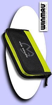 Winmau - MvG Sport Edition Wallet